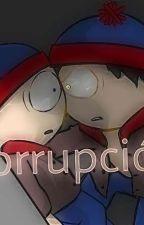 corrupción by Kenny800