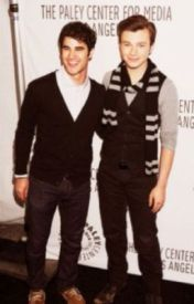 ~Darren's day off~ A CrissColfer FanFiction by Klainebows-forever