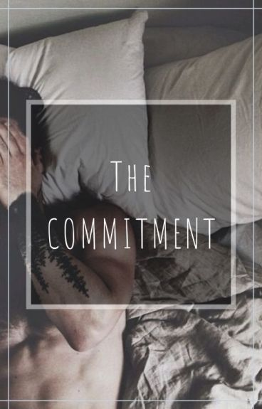 The Commitment {MPREG} BoyxBoy {Completed}