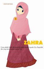 Zahra (PENDING) by dolarass
