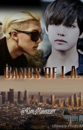 Gangs of L.A by KimMina2211