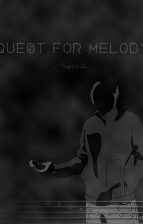 Quest for Melody by SisypheanLife