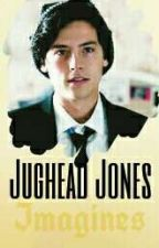 Jughead Jones Imagines by whiteoutwinter