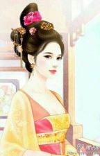 Tian Rue Qing by VictoriaLouAnn