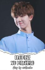 Promise || Minghao X Reader [ ✔️ ]  by chaeyyyxz