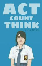 ActCountThink by coffeecrown78