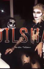 DILSHA by DenisaIoana749