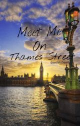 Meet Me on Thames Street • All Time Low by desolateheart