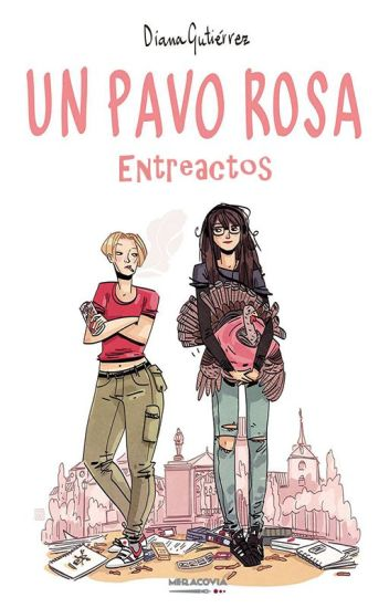 Para siempre (Un pavo rosa: Entreactos) (Jorge/Álex)