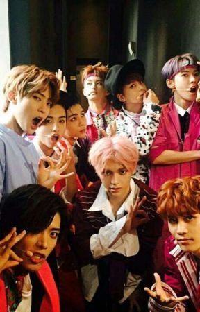 NCT SONG LYRICS - WE YOUNG - Wattpad