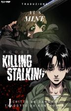 Killing stalking It's mine by KonekoChan963