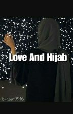 LOVE AND HIJAB by asn9916