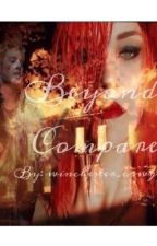 Beyond Compare (Supernatural Fanfiction) by _avenge_impala_