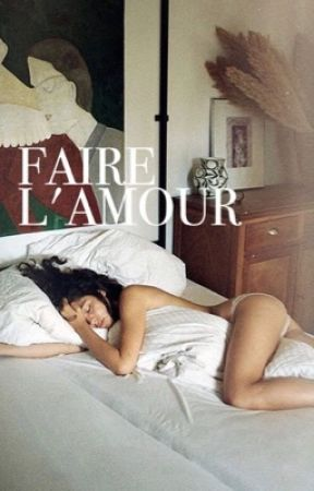 Faire L'amour by buttrflytattoo
