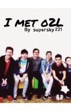 I met o2L! by Boysthatsing