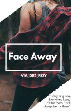 Facing Away (Broken Streetfighter) by Via_Dez_Roy