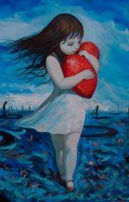 Valentine? by OliviaLovesSnow