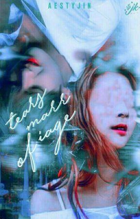 Tears Of Marriage[K.T.H] by aestyjin-