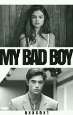 MY BAD BOY by Axxshx1
