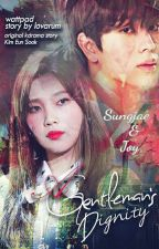 AGD SungJoy Ver BBYU Couple (On Going-All Chapter Private) by lovarum
