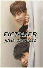 Fictober 2017 (WooGyu) by JulieOkamoto