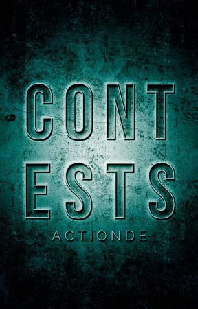 Contests by WattpadActionDE