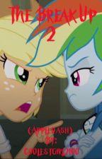 The Break up 2 (Appledash) by Coolestgirl2100