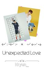 Unexpected Love {hyungwonho} by kkyun_