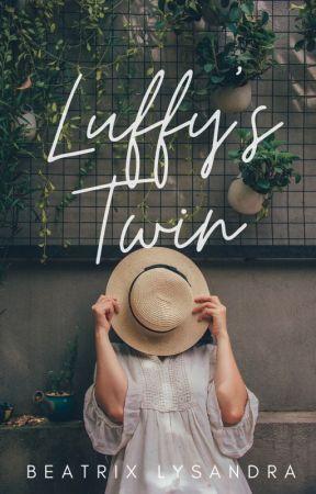 Luffys Twin! by BeatrixLysandra