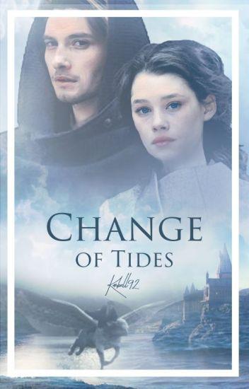 Change of Tides | Sirius Black