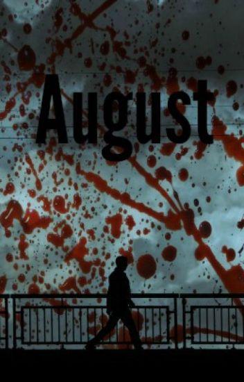 August (BoyxBoy)