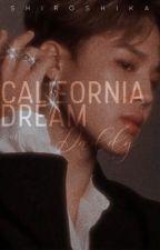 California Dream Daddy||yoonmin by Shiroshika