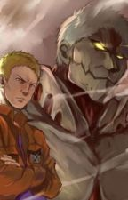 Stay With Me (Reiner X Reader) (Sequel) by wingsofwriting