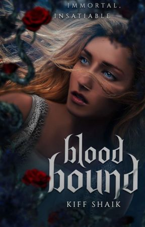 Blood Bound by solidarity_