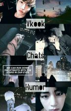 ∆ Vkook ∆ chats ∆ humor ∆ | Temp.  by ItzNeo