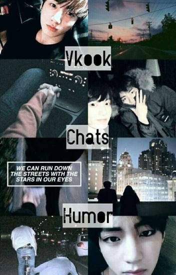 ∆ Vkook ∆ chats ∆ humor ∆ | Temp.