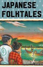 Japanese Folktales by srishti2703
