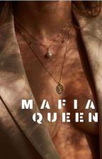 Nerd Is Mafia Queen by leahtkds