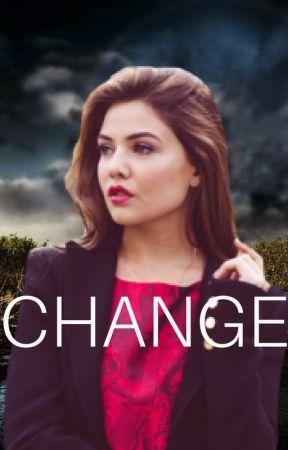 CHANGE • TEEN WOLF by sj4321