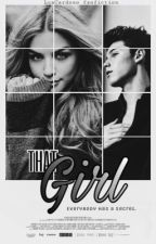 That Girl || Shawn Mendes by LuaCardozo