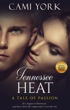 Tennessee Heat by CamiYork