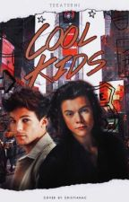 Cool Kids » Larry ✓ by teeaterni