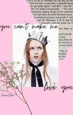 You Can't Make Me Love You | SIRIUS BLACK by -BlackFamilyTree-