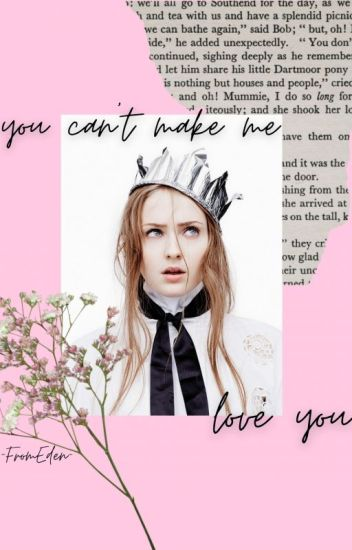 You Can't Make Me Love You~ a Sirius Black FanFiction ✔️