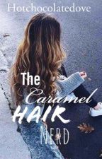 The Caramel hair nerd by hotchocolatedove