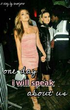 one day i will speak about us. • little mix; jerrie thirlwards by blvckwordx