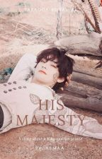 His Majesty | Taekook/Yoonmin by _asmaa_author_