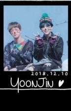 YOONJIN | M.YG; K.SJ by Zayduck