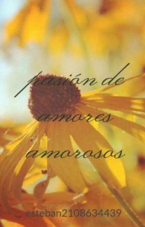 pasión de amores amorosos by esteban2108634439