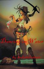 Dancing on Water by lookatthestars